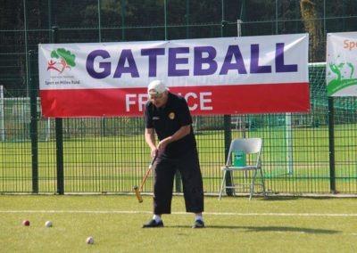 Open de Provence, Gateball
